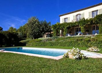 Thumbnail 4 bed property for sale in Mouans - Sartoux, French Riviera, 06370
