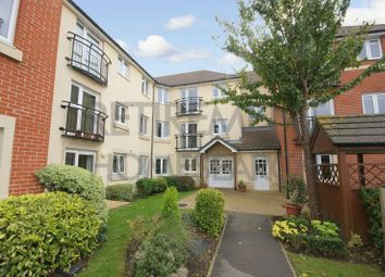 Thumbnail 1 bed flat for sale in Seward Court, Highcliffe