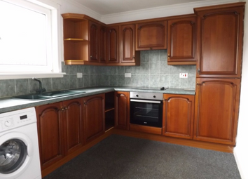 Thumbnail 2 bed semi-detached house to rent in Kintyre Crescent, Plains, North Lanarkshire, 7Ng