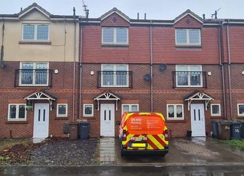 4 bed terraced house for sale in Field Lane, Litherland, Liverpool L21
