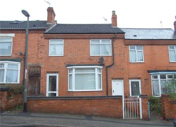 Thumbnail 3 bed terraced house for sale in Birchwood, High Street, Loscoe, Heanor