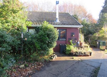 2 bed semi-detached bungalow for sale in West Park, Selby YO8