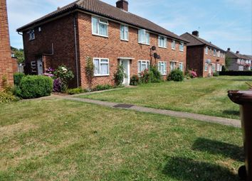 Thumbnail 2 bed flat to rent in Kenton Lane, Harrow Weald, Harrow