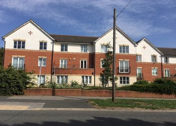 Thumbnail 2 bed flat for sale in Victoria Court, Barwick Road, Leeds