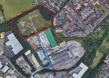 Land for sale in The Winster Site, Manners Industrial Estate, Ilkeston, Ilkeston DE7