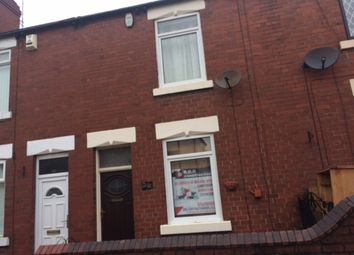 Thumbnail 2 bed terraced house to rent in 81 Main Street, Rawmarsh, Rotherham