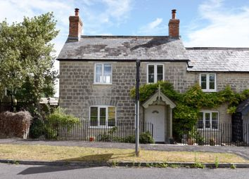 Thumbnail 2 bed semi-detached house for sale in Plowage Lane, West Camel, Yeovil, Somerset