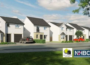 Thumbnail 4 bedroom property for sale in Fullerton Place, Patna, East Ayrshire