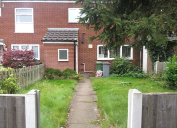 Thumbnail 4 bed terraced house to rent in Auckland Drive, Birmingham