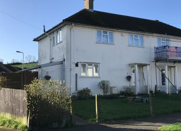 Thumbnail 3 bed semi-detached house for sale in Tennyson Avenue, Grantham