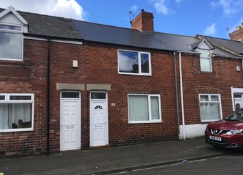 Thumbnail 3 bed terraced house to rent in Balfour Street, Houghton Le Spring