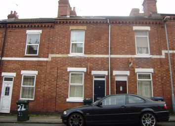 Thumbnail 4 bedroom property to rent in Gordon Street, Earlsdon, 3Es, Students