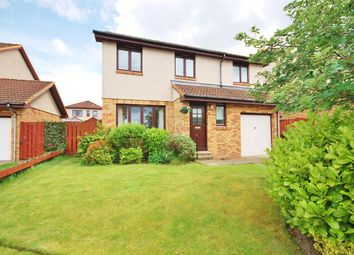 Thumbnail 4 bed property for sale in Bervie Drive, Murieston, Livingston