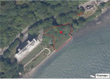 Thumbnail Land for sale in Glyn Garth Court, Glyngarth, Menai Bridge