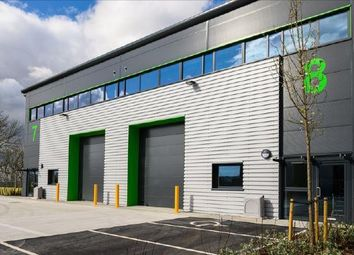 Thumbnail Light industrial for sale in Unit 9, Park, Maidstone Road, Rochester, Kent