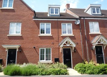 Thumbnail 5 bed town house to rent in Saffron Close, Banbury