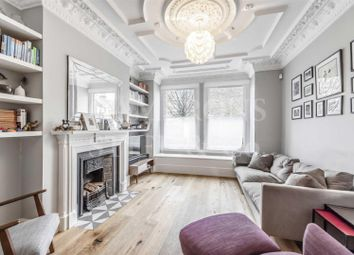 4 bed property for sale in Tennyson Road, London NW6