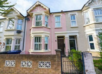 Thumbnail 4 bed terraced house to rent in Drayton Gardens, London