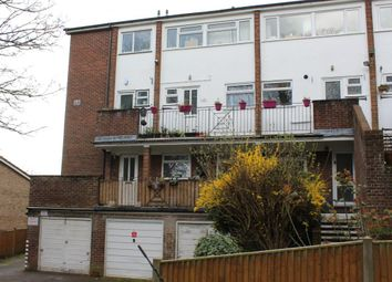 Thumbnail 2 bed maisonette for sale in St Josephs Road, Aldershot