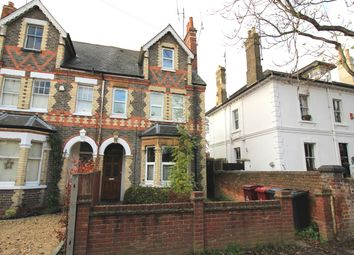 Thumbnail 3 bed flat to rent in 32 Bulmershe Road, Reading, Berkshire