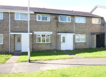 Thumbnail 3 bed terraced house for sale in Brentwood Close, Holywell, Whitley Bay