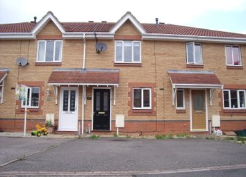 Thumbnail 2 bed terraced house to rent in Riverstone Way, Northampton