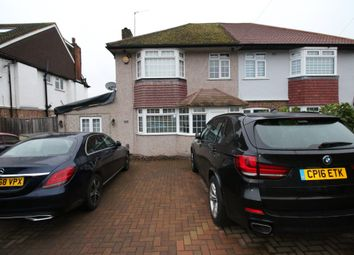 Thumbnail 5 bed semi-detached house to rent in London Road, Surrey