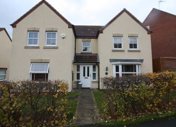 Thumbnail 5 bed detached house to rent in Ten Shilling Drive, Coventry