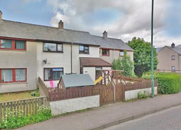 Thumbnail 3 bed terraced house for sale in Kilmallie Road, Caol, Fort William