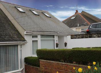 Thumbnail 3 bed semi-detached bungalow for sale in Primley Park, Paignton
