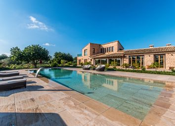 Thumbnail 4 bed villa for sale in Llucmajor Countryside, Mallorca, Balearic Islands