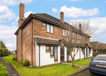 Thumbnail 2 bedroom flat for sale in Ramsey Road, St. Ives, Cambridgeshire