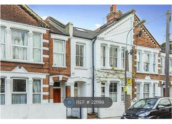 Thumbnail 3 bed flat to rent in Fulham, London