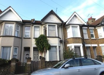 Thumbnail 2 bedroom terraced house for sale in Southend, Essex, .