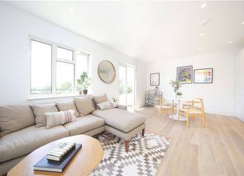 Thumbnail 2 bedroom flat for sale in Thurleigh Court, Nightingale Lane, London