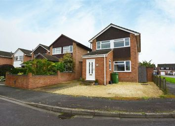 3 bed detached house for sale in Dimore Close, Hardwicke, Gloucester GL2