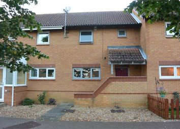 Thumbnail 2 bed terraced house for sale in Chepstow Drive, Bletchley, Milton Keynes, Buckinghamshire