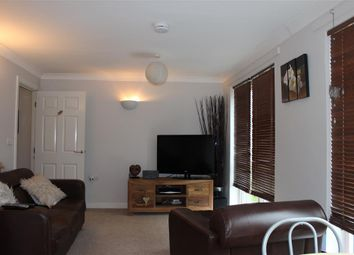 Thumbnail 1 bed flat to rent in St. Andrews Road, Croydon