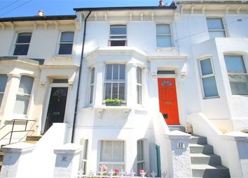 2 bed maisonette for sale in 11 Mayo Road, Brighton, East Sussex BN2
