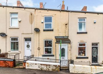 Thumbnail 2 bed terraced house for sale in Commercial Street, Barnsley, South Yorkshire