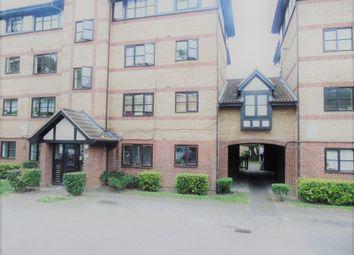 Thumbnail 1 bed flat to rent in Somerset Gardens, London, Tottenham