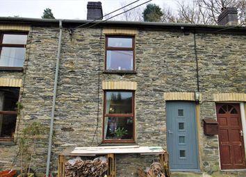 Thumbnail 2 bedroom terraced house for sale in Wesley Terrace, Pontrhydygroes, Ystrad Meurig