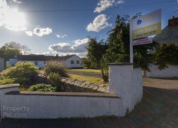 Thumbnail 4 bed bungalow for sale in Kilmore, Crossgar