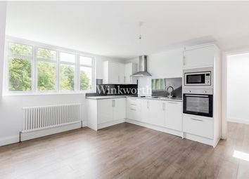 Thumbnail 1 bedroom flat for sale in Queens Drive, Finsbury Park, London