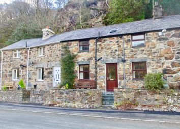 Thumbnail 3 bedroom terraced house for sale in Old Tanrhiw, Beddgelert