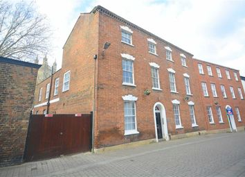 Thumbnail 1 bed flat for sale in St. Johns Lane, Gloucester
