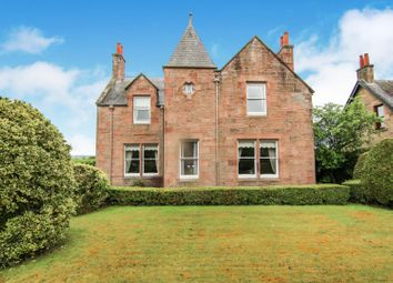Thumbnail 5 bed detached house for sale in Craig Road, Dingwall