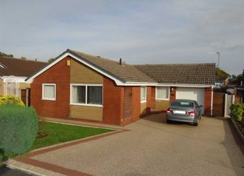 Thumbnail 3 bed detached bungalow for sale in Platt Fold Road, Leigh
