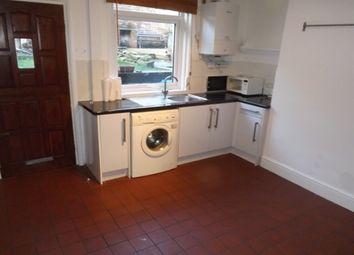 Thumbnail 2 bedroom property to rent in Hoole Street, Walkley, Sheffield 6