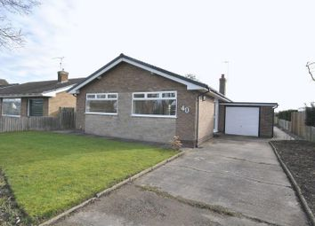 Thumbnail 2 bed detached bungalow to rent in Merton Drive, Chester